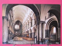 Belgique - Tournai - La Cathédrale Notre Dame - Scans Recto-verso - Tournai