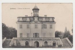 BO017 - ARTHUN - Château De Beauvoir - Other Municipalities