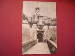 Blaye , L'entrée De La Citadelle - Blaye