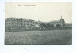 Virton Collège Saint Joseph - Virton