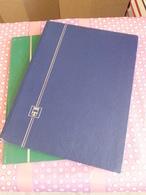 Lot N° 646 MONDE Un Lot De 2 Classeurs Dont Colonies Neufs Ou Obl - Collections (en Albums)