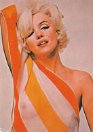 Marilyn Monroe (2 Scans) - Femmes Célèbres