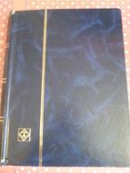 Lot N° 645 MONDE Un Bon Classeur Neufs Ou Obl.( L'album Est Réparé ) - Collections (en Albums)
