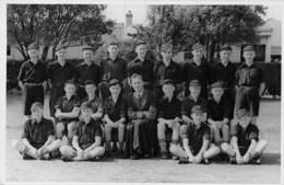 PIE-FO-19-6177 :  ECOLE. GROUPE D'ELEVES  PEUT-ETRE DUNEDIN  FROM MORNINGTON ?? - Neuseeland