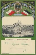 63-886 Germany Deutschland Quedlinburg - Deutschland