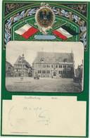 63-887 Germany Deutschland Quedlinburg - Deutschland