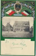 63-888 Germany Deutschland Quedlinburg - Deutschland
