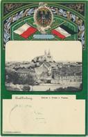 63-889 Germany Deutschland Quedlinburg - Deutschland