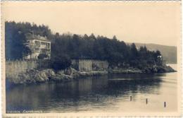"""1930circa-""""Volosca-Cernikovica-Abbazia""""cartolina Foto - Jugoslavia"""