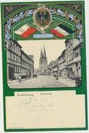 63-890 Germany Deutschland Quedlinburg - Deutschland