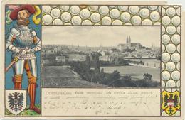 63-891 Germany Deutschland Quedlinburg - Deutschland