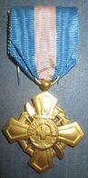 """Medaille """"Valeur Civique"""" - Francia"""