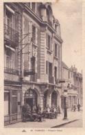 Vannes Modern Hôtel Circulée En 1932 - Vannes