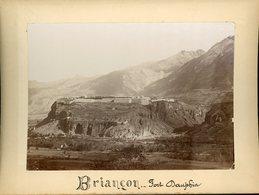 Briançon Fort Dauphin - Fotos