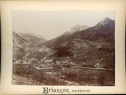 Briançon Vue Générale - Fotos