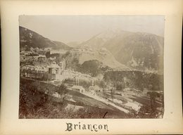Briançon - Fotos