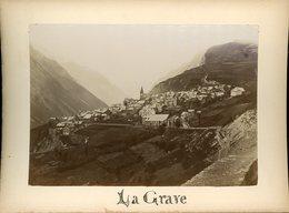 La Grave - Fotos