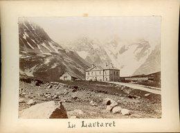 Le Lautaret - Fotos