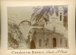 Chapelle De La Dévote - Condamine - Monaco - Fotos