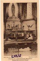 DEPT 58 : édit. Aulard Et Cie : Maison Mére Des Soeurs De La Charité De Nevers , Chapelle De Bernadette - Nevers