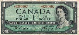 7610-2019    BILLET  DE BANQUE   CANADA - Canada