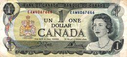 7611-2019    BILLET  DE BANQUE   CANADA - Canada