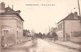Sermaises Canton Malesherbes - France