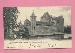 C.P. Broechem = Château - Ranst