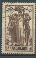 Mauritanie   -- Yvert N° 69 Oblitéré      - Bce 21212 - Used Stamps