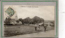 CPA - BUCY-SAINT-LIPHARD (45) - Aspect Du Monument Aux Morts à L'entrée Du Village En 1905 - Other Municipalities