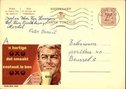 BELGIQUE - Publibel à Voir Pour Thèmes - L 31056 - Stamped Stationery