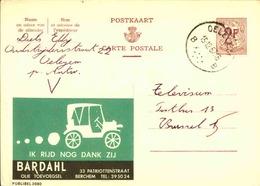 BELGIQUE - Publibel à Voir Pour Thèmes - L 31058 - Stamped Stationery