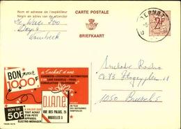 BELGIQUE - Publibel à Voir Pour Thèmes - L 31062 - Stamped Stationery