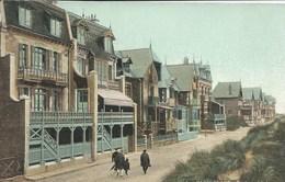 Le Touquet - Paris Plage - Boulevard De La Mer - Le Touquet