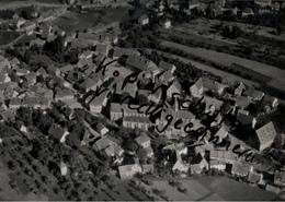 + HEILSBRONN, Mittelfranken, Landkreis Ansbach, Bayern, Original, Seltenes Luftbild 1938, Nr. 38759, Format 18 X 13 Cm - Deutschland