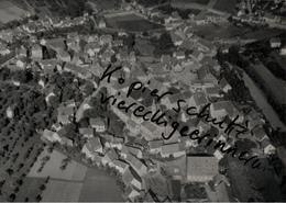 + HEILSBRONN, Mittelfranken, Landkreis Ansbach, Bayern, Original, Seltenes Luftbild 1938, Nr. 38760, Format 18 X 13 Cm - Allemagne