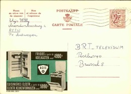 BELGIQUE - Publibel à Voir Pour Thèmes - L 31066 - Stamped Stationery