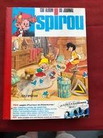 Album De Spirou 136 Tres Bon état Et Complet REDUCTION POUR 4 ALBUMS DE JUSQUE 172 - Spirou Magazine