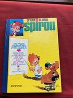 Album De Spirou 138 Tres Bon Etat Et Complet REDUCTION PRIX SI ACHAT DE 4 ALBUMS - Spirou Magazine