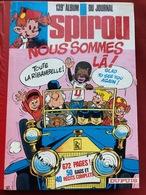 REalbum De Spirou 139 Tres Bon état Et Complet REDUCTION SI ACHAT DE 4 ALBUMS - Spirou Magazine