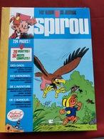 Album De Spirou 140 Tres Bon état Et Complet REDUCTION DE PRIX SI ACAHT DE 4 ALBUMS - Spirou Magazine