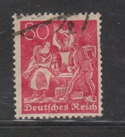 GERMANY Scott # 145 Used - Used Stamps