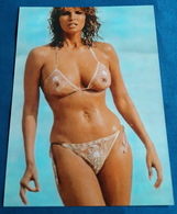 RAQUEL WELCH > Schauspielerin > Sexy Pin-Up Girl/Model > Hochglanz-Star-Photo Im Format Ca. 12,5 X 17,5 Cm (pf278) - Fotos