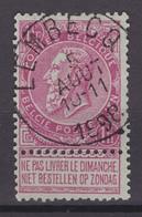 N° 64 LEMBECQ - 1893-1900 Fine Barbe