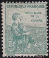 France   .    Yvert  .      149       .     (*)     .    Pas De Gomme    .   /   .    No Gum - France