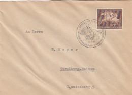 Deutsches Reich FDC 20-7-1941 - Deutschland