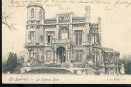 Hainaut La Louviere Le Chateau Boch - Belgique