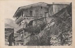 CRISSOLO - CASA BONARDO - Cuneo