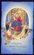 Santino - N.s. S.rosario Di Pompei - Fe1 - Santini