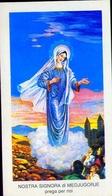Santino - Nostra Signore Di Medlugorje - Fe1 - Santini